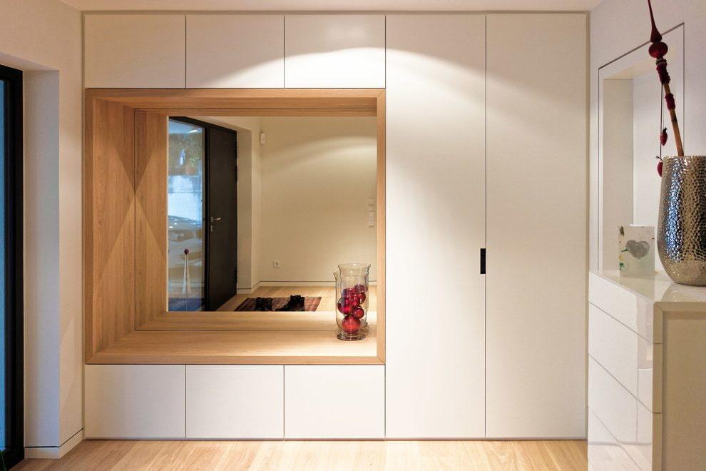 собачек фото оформления зеркала со шкафчиками простор помещения зависят