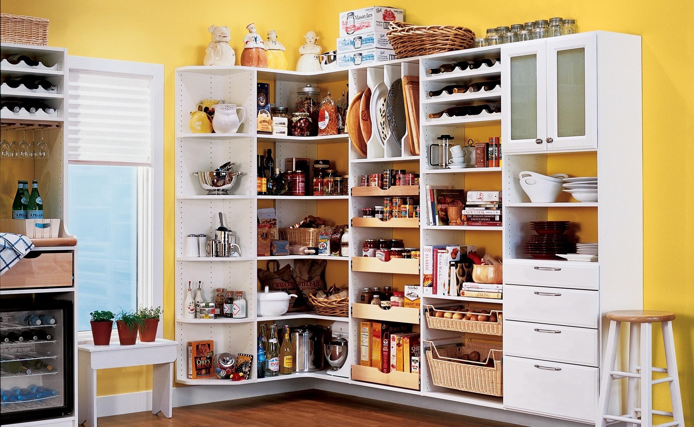 как правильно расставить шкафы на кухне фото отличие популярной время