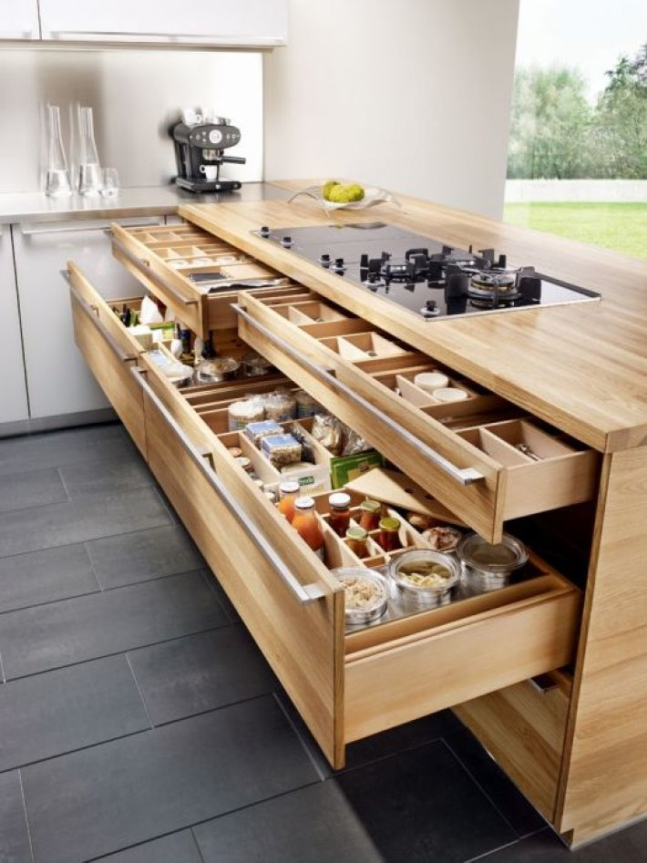 обиженных интересные дизайнерские идеи для кухни фото себе