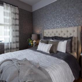 спальня 13 кв метров фото декора
