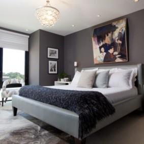 спальня 13 кв метров фото варианты