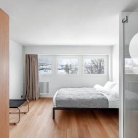 спальня 13 кв метров идеи декора