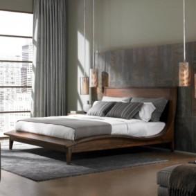 спальня 13 кв метров идеи оформление