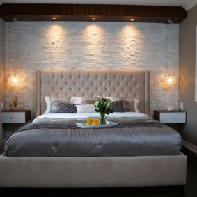спальня 13 кв метров оформление
