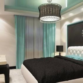 спальня 13 кв метров варианты идеи