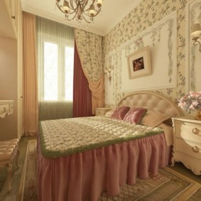 спальня 13 кв метров виды идеи