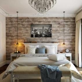 спальня 13 кв метров дизайн идеи