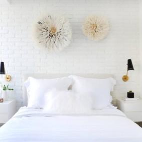 спальня 13 кв метров фото дизайна