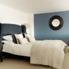 спальня 13 кв метров идеи дизайн