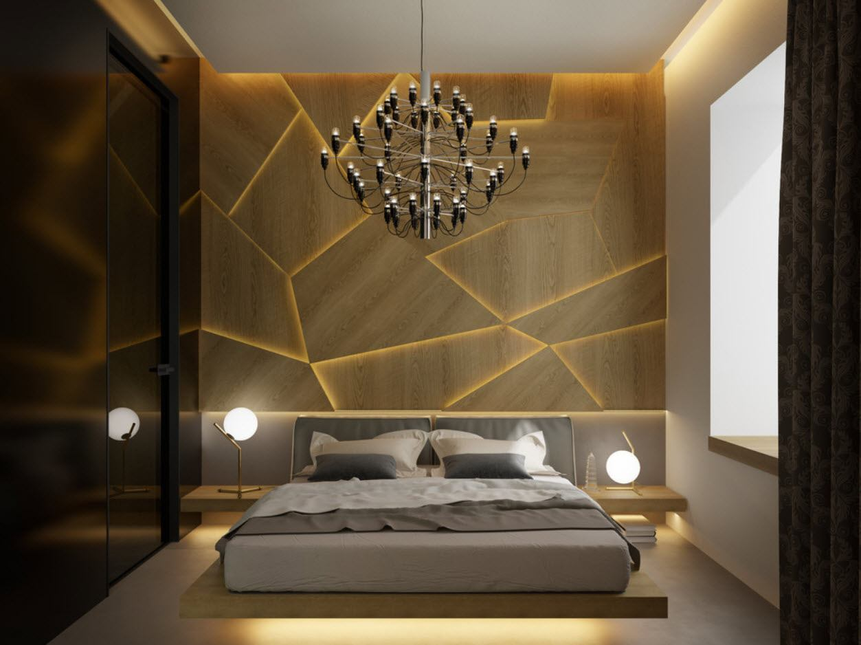 спальня 13 кв метров идеи фото
