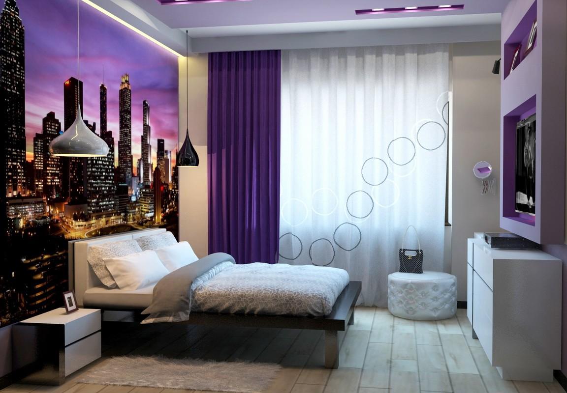 спальня 15 кв метров декор фото
