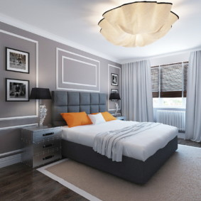 спальня 15 кв метров идеи декора