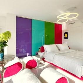 спальня 15 кв метров идеи дизайна