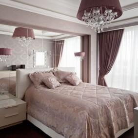 спальня 15 кв метров идеи фото