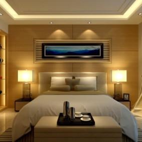спальня 15 кв метров варианты