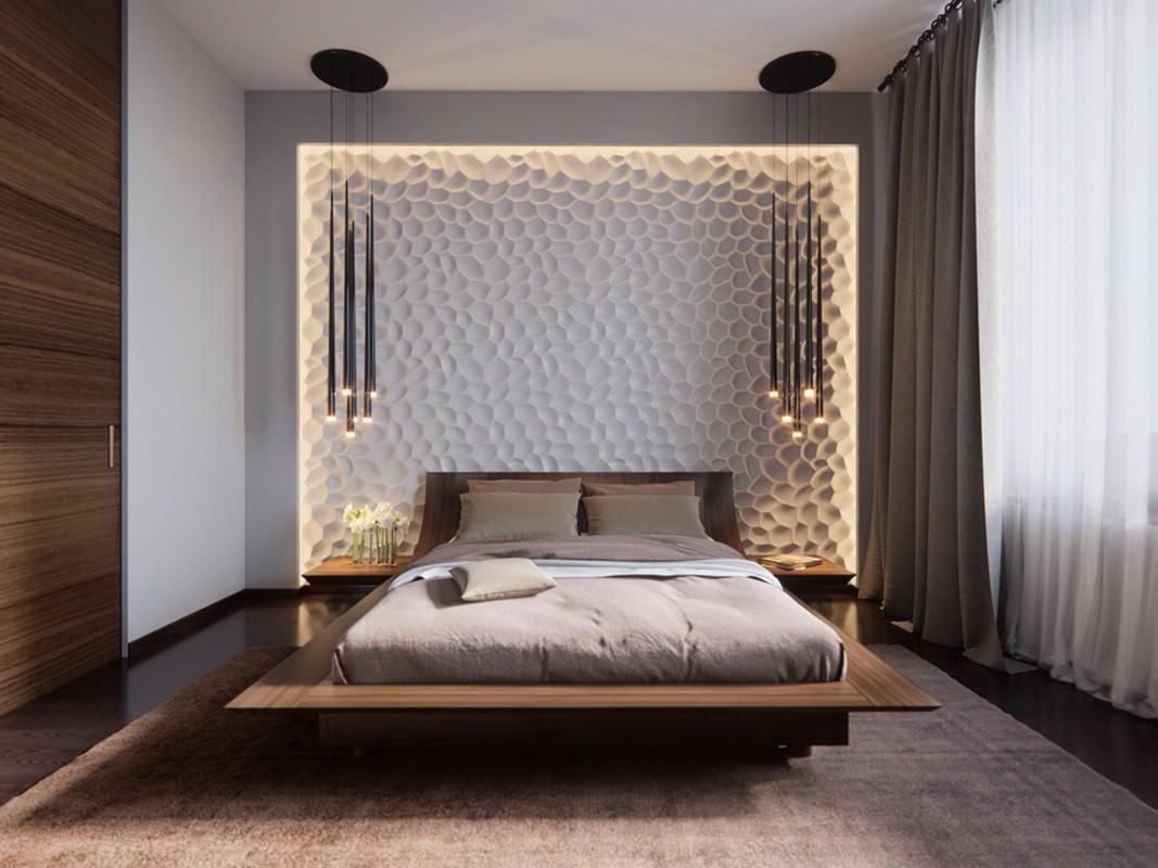 спальня 15 кв метров виды декора