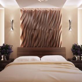 спальня 15 кв метров фото интерьер