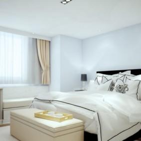 спальня 15 кв метров интерьер идеи