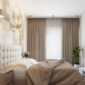 спальня 15 кв метров оформление