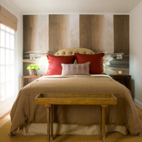 спальня 16 кв метров дизайн интерьера