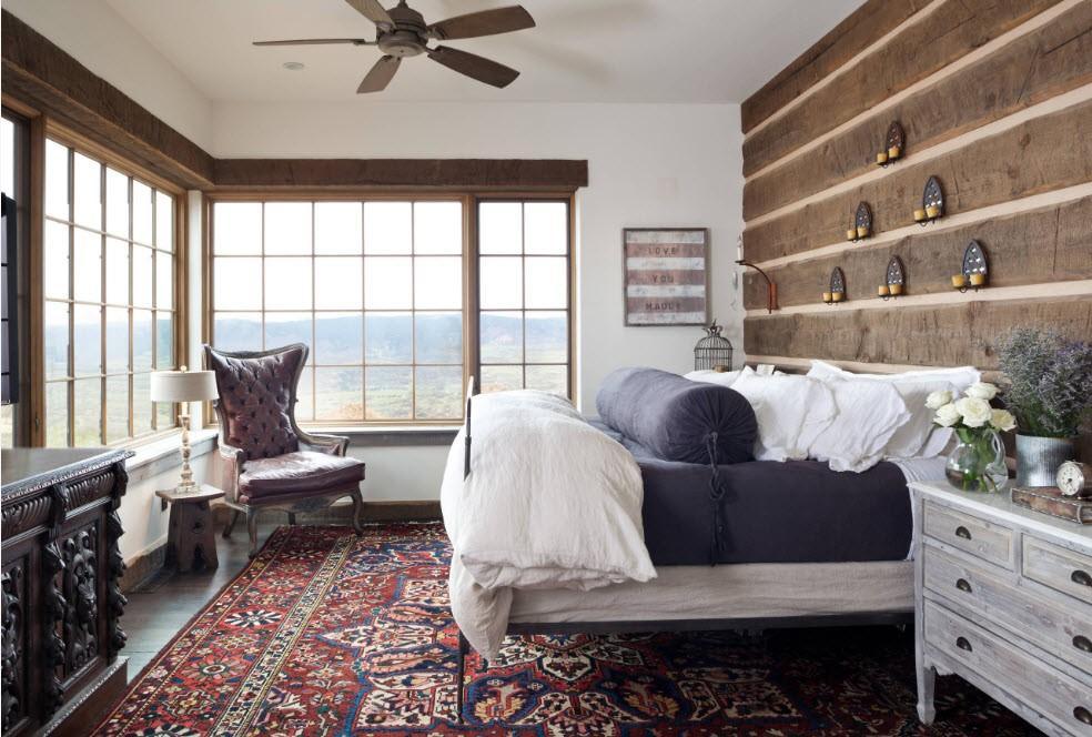 спальня 16 кв метров дизайн