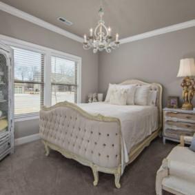 спальня 16 кв метров фото интерьера