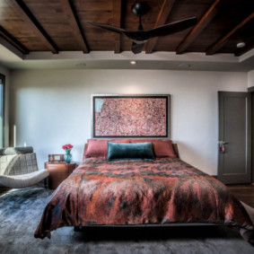 спальня 16 кв метров идеи