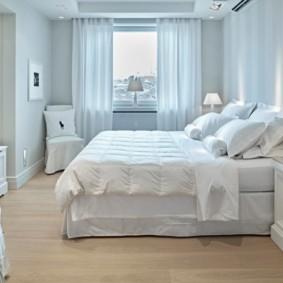 спальня 16 кв метров интерьер
