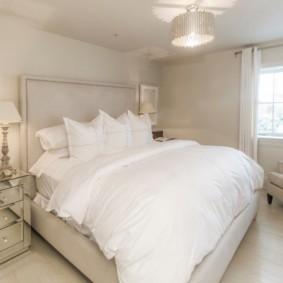 спальня 16 кв метров оформление