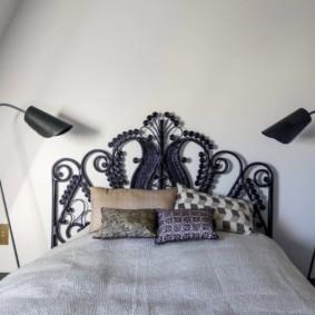 спальня 16 кв метров оформление фото