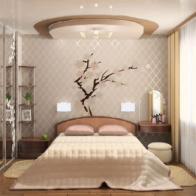 спальня 14 кв метров фото варианты