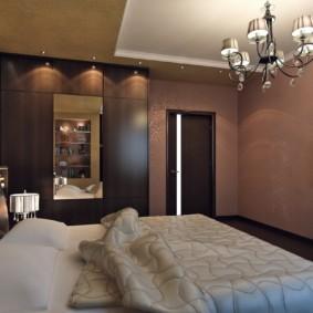 спальня 14 кв метров идеи интерьера
