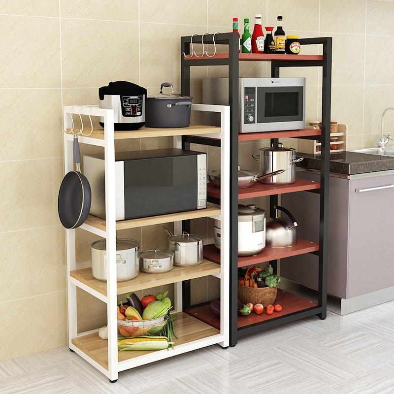 стеллаж для кухни дизайн