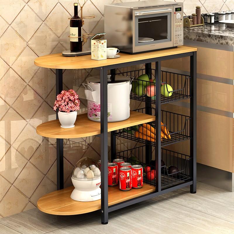 стеллаж для кухни фото дизайн
