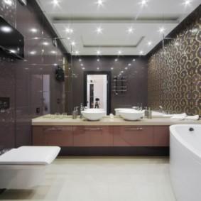 столешница в ванную фото дизайна