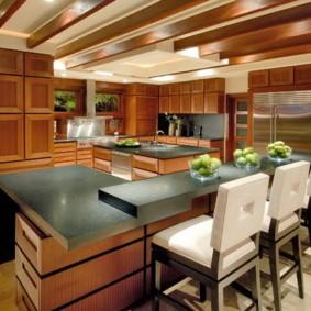 барная стойка для кухни обзор