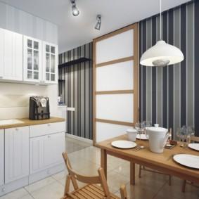 современная кухня 2019 виды интерьера