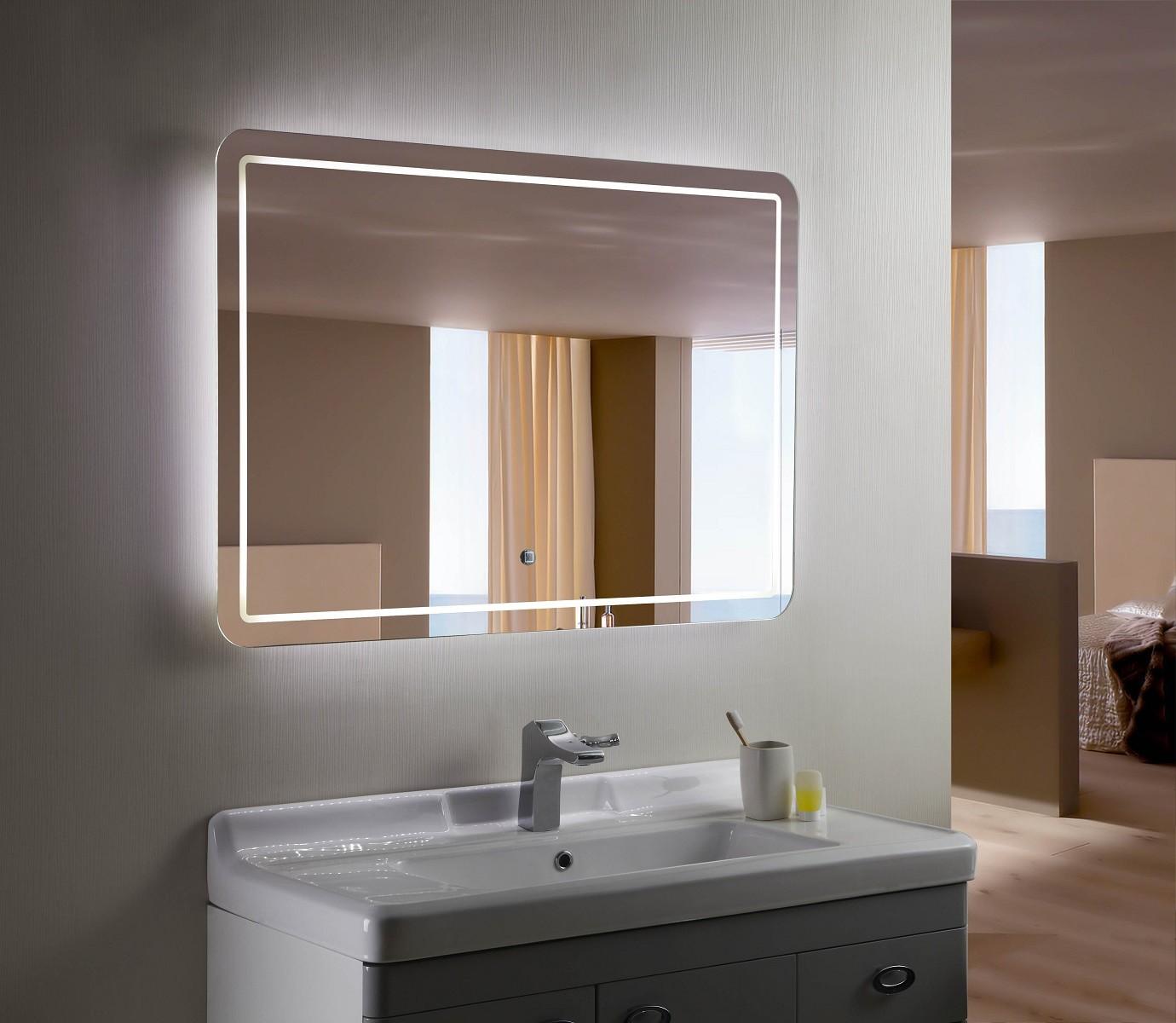 купить зеркало для ванной