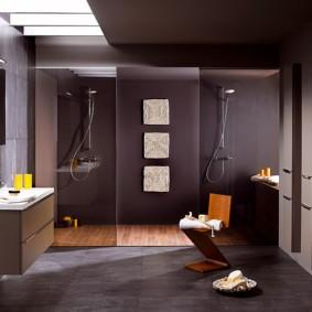 зеркало для ванной фото дизайн