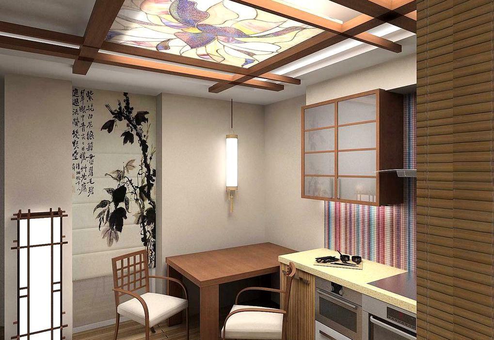 японская кухня фото идеи