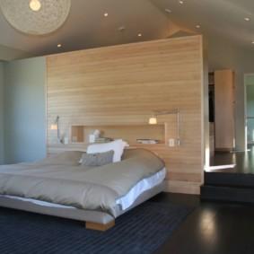 бра в спальне над кроватью фото дизайн