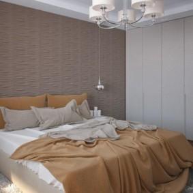 бра в спальне над кроватью фото варианты
