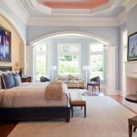 декоративные арки в квартире идеи декор