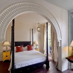 декоративные арки в квартире интерьер идеи