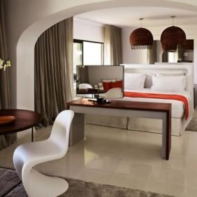 декоративные арки в квартире идеи дизайна
