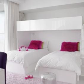 детская комната для троих детей идеи вариантов