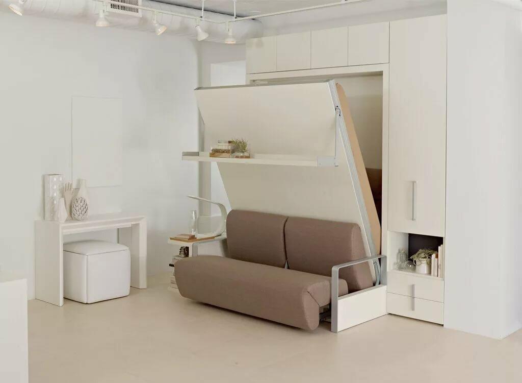 диван шкаф трансформер