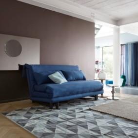 диван в гостиную идеи декор