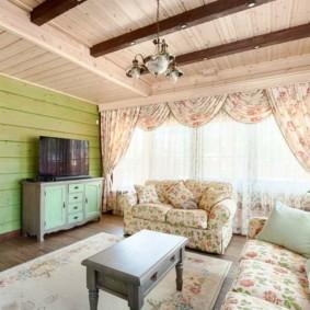 диван в гостиную виды оформления