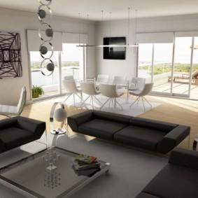 диван в гостиной идеи оформление